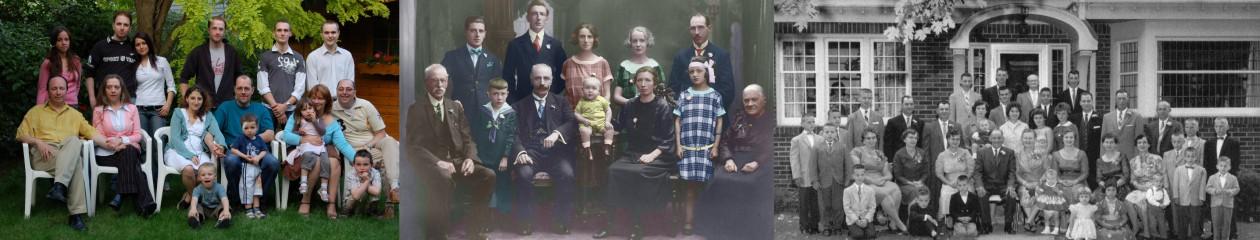 Genealogie famille Duwyn