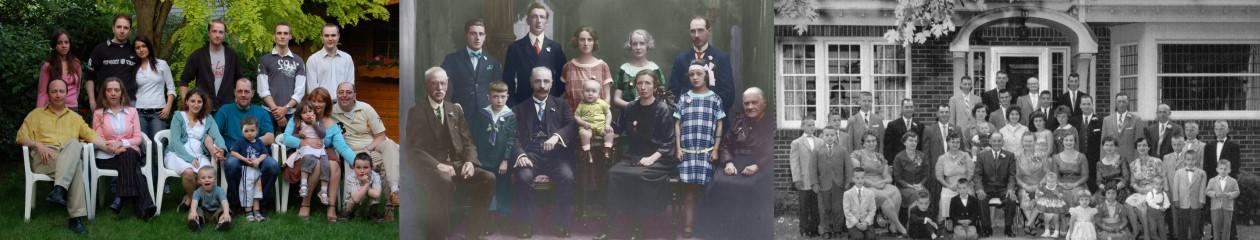 Stamboom Familie Duwyn